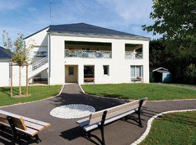 Korian Maison Blanche - 37540 - Saint-Cyr-sur-Loire