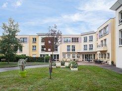 Etablissement d'Hébergement pour Personnes Agées Dépendantes - 88100 - Sainte-Marguerite - Korian Maison des Aulnes