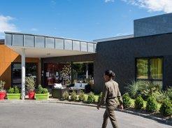 Etablissement d'Hébergement pour Personnes Agées Dépendantes - 95130 - Franconville - Korian Montfrais
