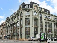 Etablissement d'Hébergement pour Personnes Agées Dépendantes - 51100 - Reims - Korian Place Royale