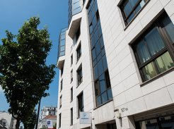 Etablissement d'Hébergement pour Personnes Agées Dépendantes - 75020 - Paris 20 - Korian Saint-Simon
