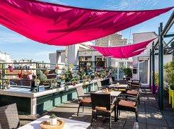 Korian Terrasses du XXème - 75020 - Paris 20