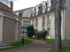Etablissement d'Hébergement pour Personnes Agées Dépendantes - 14150 - Ouistreham - Korian Thalatta