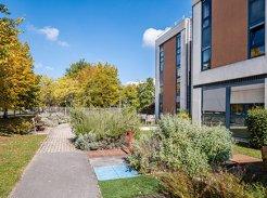 Korian Villa des Rèmes - 51100 - Reims