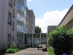 Etablissement d'Hébergement pour Personnes Agées Dépendantes - 28000 - Chartres - Korian Villa Evora