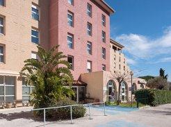 Etablissement d'Hébergement pour Personnes Agées Dépendantes - 83400 - Hyères - Korian Villa Eyras