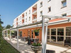 Etablissement d'Hébergement pour Personnes Agées Dépendantes - 33170 - Gradignan - Korian Villa Gabriel
