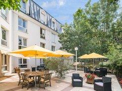 Etablissement d'Hébergement pour Personnes Agées Dépendantes - 92500 - Rueil-Malmaison - Korian Villa Impératrice