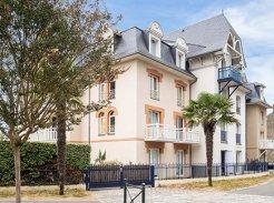 Etablissement d'Hébergement pour Personnes Agées Dépendantes - 35800 - Dinard - Korian Villa la Balnéaire