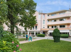 Etablissement d'Hébergement pour Personnes Agées Dépendantes - 26000 - Valence - Korian Villa Thaïs