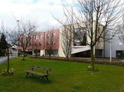 L'Espoir, Centre de Rééducation et Réadaptation Fonctionnelles Spécialisées - 59260 - Hellemmes