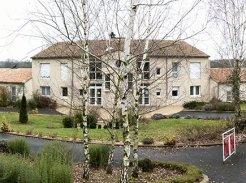 La Gandillonnerie - Centre de Soins de Suite et de Réadaptation en Addictologie - 86350 - Payroux