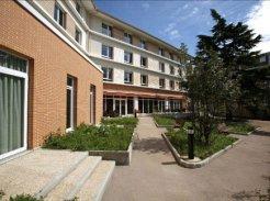 La Maison du Grand Cèdre EHPAD - Adef Résidences - 94110 - Arcueil
