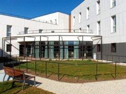 La Maison du Tulipier EHPAD - Adef Résidences - 69200 - Vénissieux