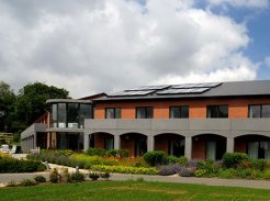 La Maisonnée Service Résidentiel - 1460 - Ittre