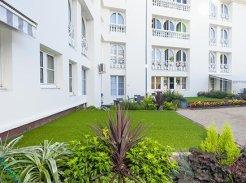 Etablissement d'Hébergement pour Personnes Agées Dépendantes - 92380 - Garches - La Villa d'Épidaure LNA Santé