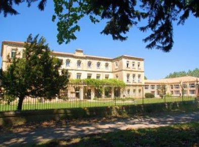 Etablissement d'Hébergement pour Personnes Agées Dépendantes - 11590 - Cuxac-d'Aude - Le Château La Bourgade