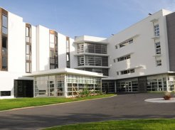 Etablissement d'Hébergement pour Personnes Agées Dépendantes - 14800 - Deauville - Le Parc de la Touques LNA Santé