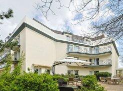 Etablissement d'Hébergement pour Personnes Agées Dépendantes - 28000 - Chartres - Le Parc Saint-Charles  LNA Santé