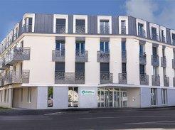 Les Jardins d'Arcadie Bourges - 18000 - Bourges