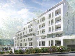 Résidences avec Services - 13009 - Marseille 09 - Les Jardins d'Arcadie Marseille Valmante