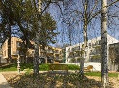 Les Jardins d'Arcadie Mons-en-Baroeul - 59370 - Mons-en-Baroeul