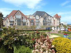 Les Jardins d'Arcadie Ouistreham - 14150 - Ouistreham