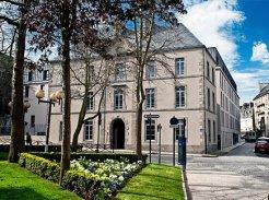 Les Jardins d'Arcadie Saint-Brieuc - 22000 - Saint-Brieuc