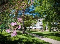 Les Jardins d'Avénie - 84000 - Avignon