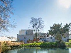 Etablissement d'Hébergement pour Personnes Agées Dépendantes - 35000 - Rennes - Les Jardins d'Hermine LNA Santé