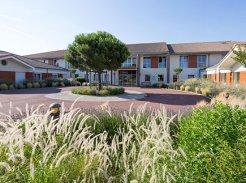 Etablissement d'Hébergement pour Personnes Agées Dépendantes - 85340 - Olonne-sur-Mer - Les Jardins d'Olonne LNA Santé