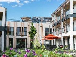 Etablissement d'Hébergement pour Personnes Agées Dépendantes - 33140 - Villenave-d'Ornon - Les Jardins de Leysotte LNA Santé