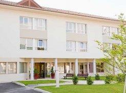 Etablissement d'Hébergement pour Personnes Agées Dépendantes - 74100 - Ville-la-Grand - Les Jardins du Mont-Blanc - Résidence Médicalisée