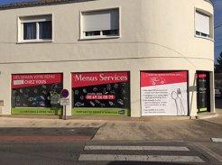 Les Menus Services - Sarl Raphel - 79000 - Niort