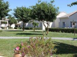 Les Résidentiels - Résidence Seniors avec Services - Château-d'Olonne - 85180 - Les Sables-d'Olonne