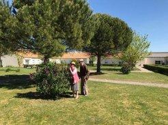 Les Résidentiels - Résidence Seniors avec Services - Saint-Sulpice-de-Royan