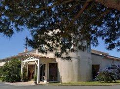 Les Résidentiels - Résidence Seniors avec Services - Tonnay-Charente - 17430 - Tonnay-Charente