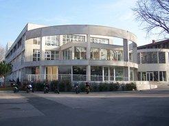 Lycée Polyvalent Robin Saint Vincent de Paul - 38204 - Vienne