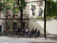 Lycée  Privé Saint Jean de Montmartre - 75018 - Paris 18