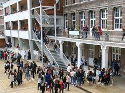 Lycée Saint-Rémi - 80006 - Amiens