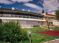 Maison d'Accueil Spécialisée Le Nid Cerdan - 66800 - Saillagouse