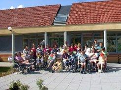 Maison d'Accueil Spécialisée - 08160 - Étrépigny - Maison d'Accueil Spécialisée Le Pré aux Saules