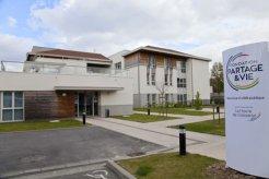 Maison d'Accueil Spécialisée Résidence Le Havre de Galadriel (Fondation Partage et Vie) - 59120 - Loos