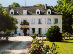 Maison de Retraite des Diffuseurs de Presse - 60280 - Margny-lès-Compiègne