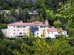 Etablissement d'Hébergement pour Personnes Agées Dépendantes - 06420 - La Tour - Maison de Retraite L'Albarea