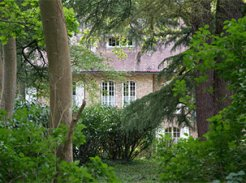 Maison de Retraite La Vie Montante - 28130 - Hanches