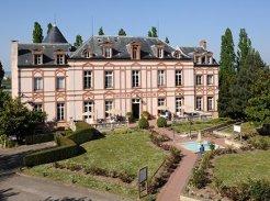 Maisons de Famille Château de Chambourcy - EHPAD - 78240 - Chambourcy