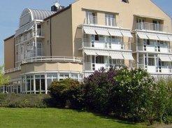 Maisons de Famille de Bourgogne - EHPAD - 71190 - Étang-sur-Arroux