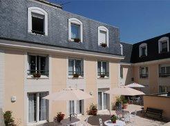 Maisons de Famille la Roseraie - EHPAD - 92700 - Colombes