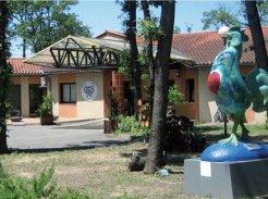 Maison d'Accueil Spécialisée - 31150 - Gratentour - MAS Françoise de Veyrinas